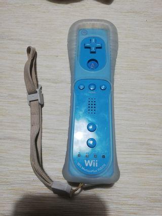 mando Wii motion plus Inside