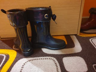 bota de agua ( igor)