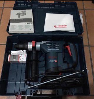 Bosch martillo GBH 4-32 DFR