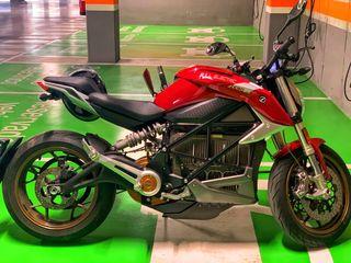 nuevas fantásticas Zero Motorcycles SR/F 2020