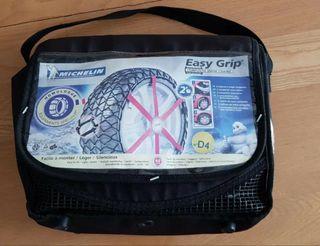 Cadenas de nieve Michelin Easy Grip 225/55-17
