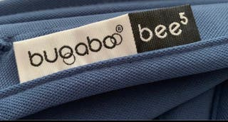Capota Bugaboo Bee 5