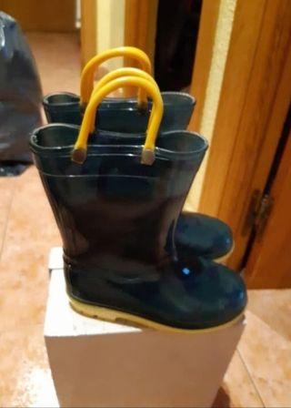 botas de agua George Rech