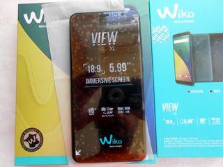 Wiko view XL 32Gb