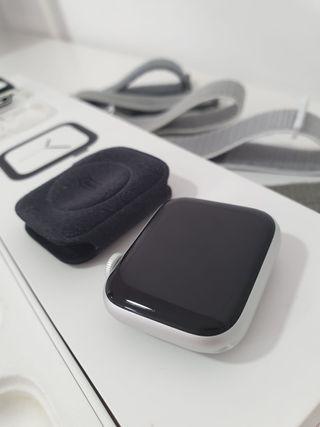 Apple watch series 4 40mm GPS silver