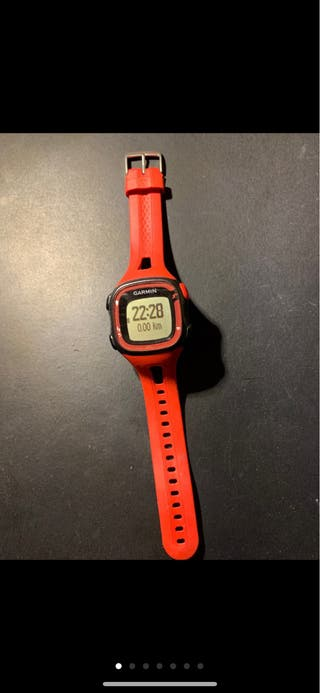 Reloj Garmin Forerunner 15