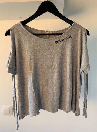 Camiseta (mujer) - Green Coast