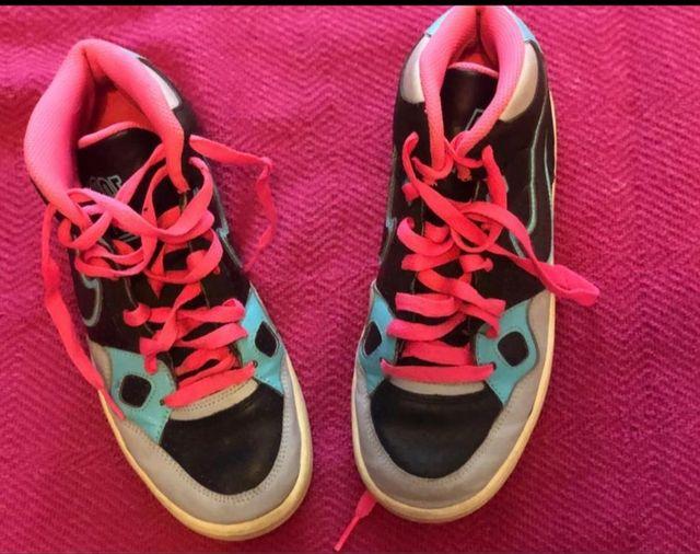 Zapatillas Nike Force