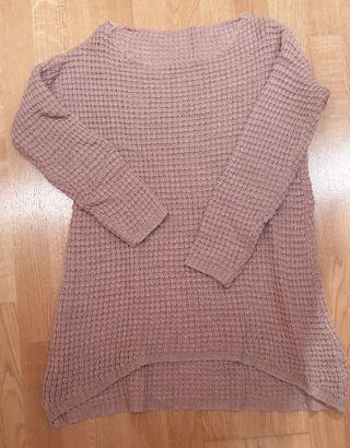 Jersey lana. Talla S