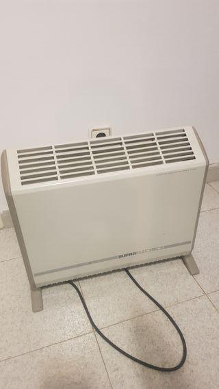 estufa eléctrica