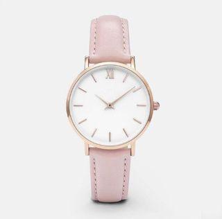 Reloj Mujer Rose gold