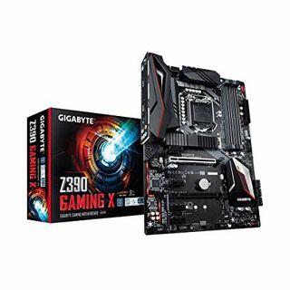 Placa base Z390 Gaming X