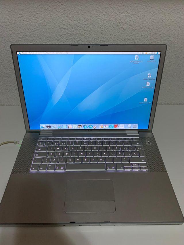 "¡OFERTA!MacBook Pro 15"""