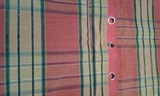 cortina ancho 2,64 largo 1,58