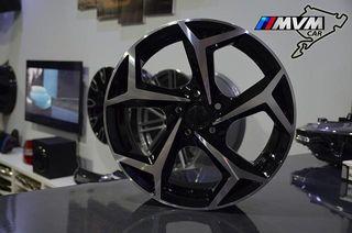Juego de Llantas 16 Mod RS GT 5X100