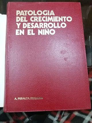 PATOLOGÍA DEL CRECIMIENTO Y DESARROLLO EN EL NIÑO.