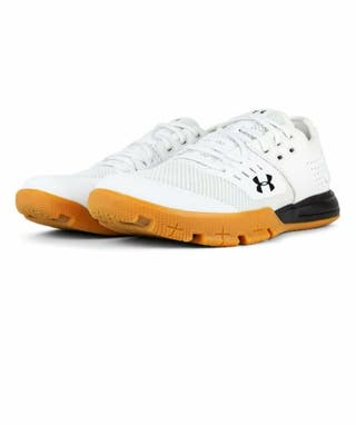 under armour White shoes