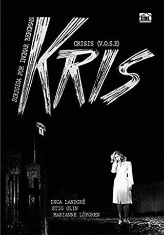 Crisis Kris (VOSE)