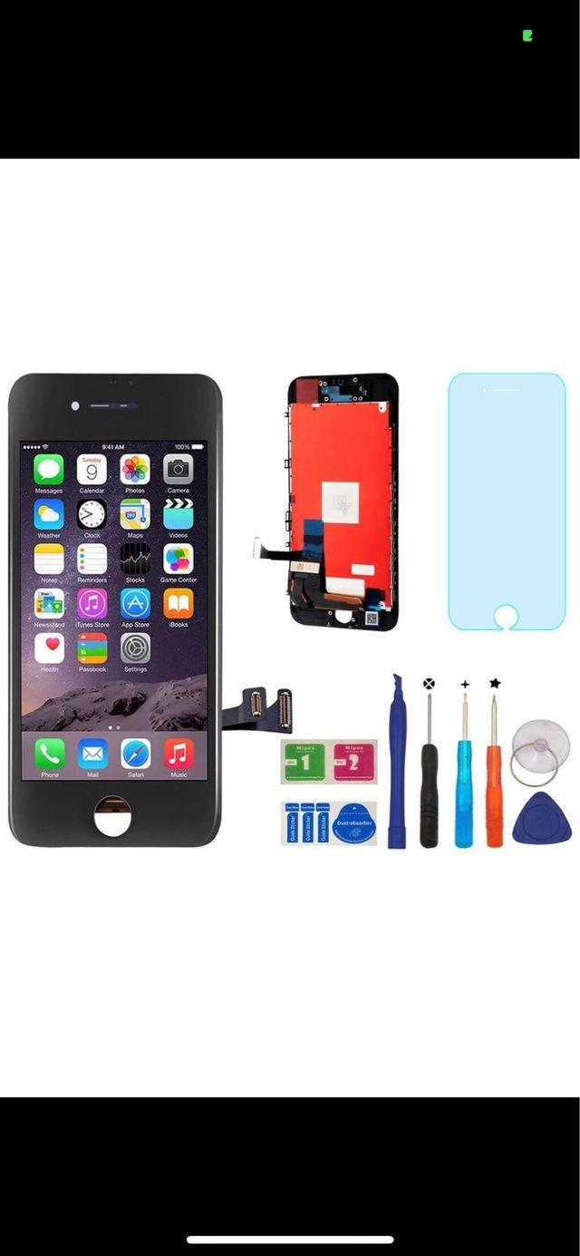 Pantalla LCD reemplazo tactil iPhone X XR XS MAX 8