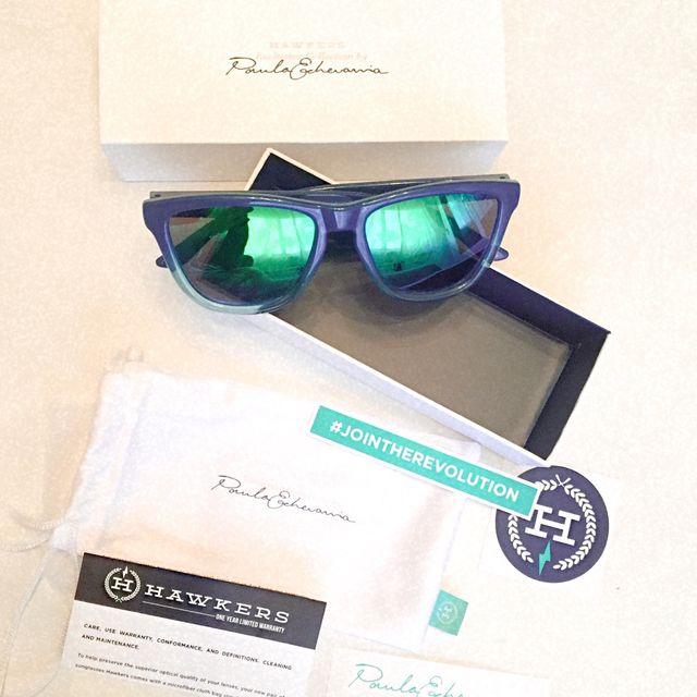 Gafas de sol Hawkers Paula Echevarría