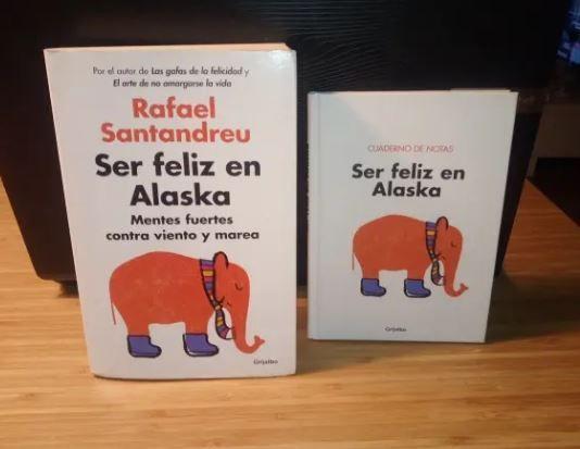SER FELIZ EN ALASKA - ED. ESPECIAL