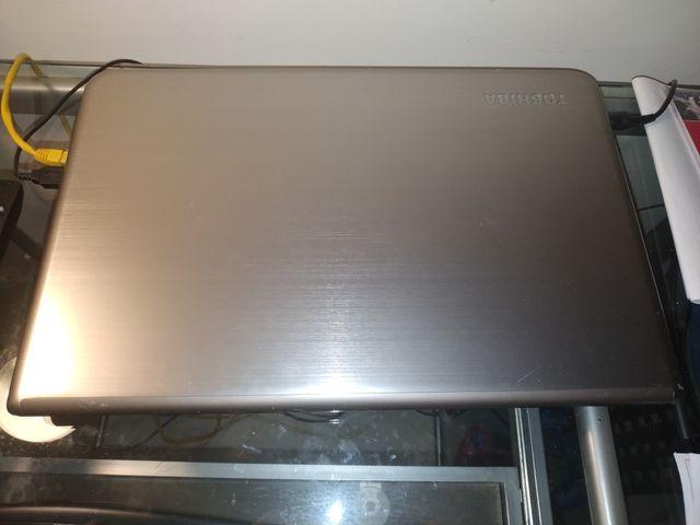 Toshiba Satellite P70-A-120