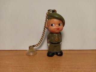 Soldado mili