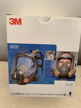 Máscara de pantalla 3M