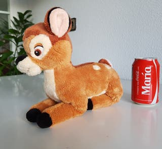 Peluche Bambi IMPECABLE