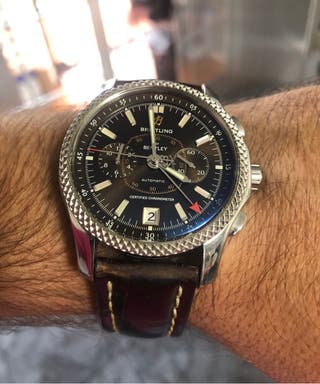 Breitling for bentley special edition
