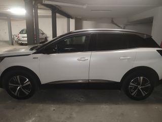 Peugeot Suv 3008 2017