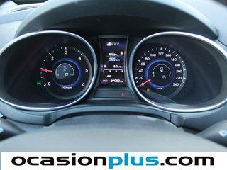 Hyundai Grand Santa Fe 2.2 CRDi Style Auto 4x4 7S 145 kW (197 CV)
