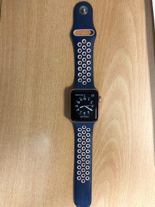 Apple Watch serie 2 38mm