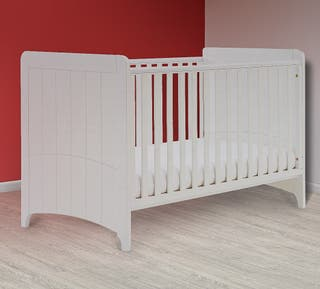 Mothercare cot bed with FREE Purotex mattress