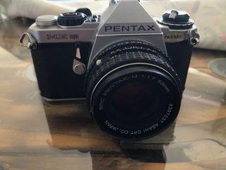 cámaras analógica pentax