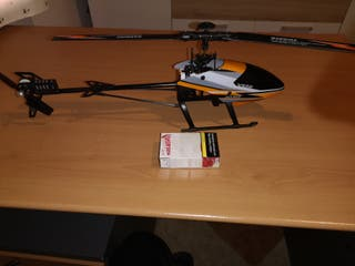 HELICOPTERO WLTOYS V950. 6 CH. 3 D.