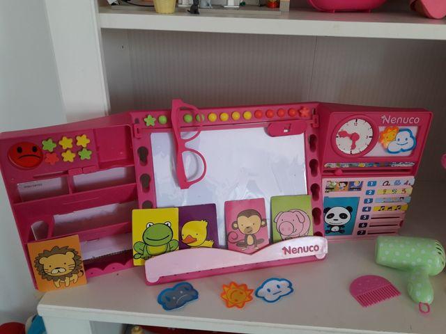Escuela Nenuco