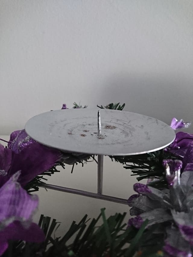 centro de mesa decoración