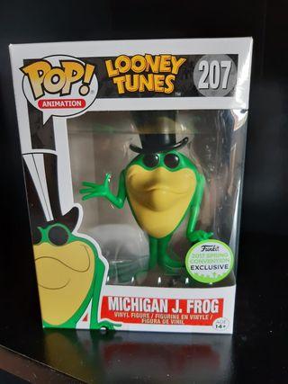 Funko Pop Looney Tunes - Michigan J. Frog
