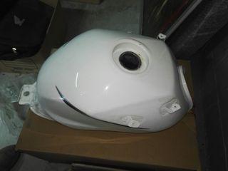 deposito gasolina HONDA cbf125