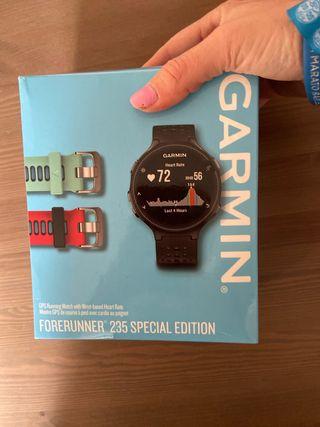 Reloj Garmin 235 Forerunner