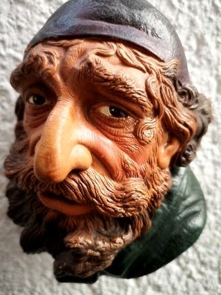 Bosson inglés de Fagin