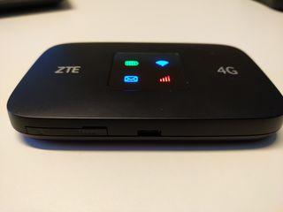 Modem ZTE wi-fi