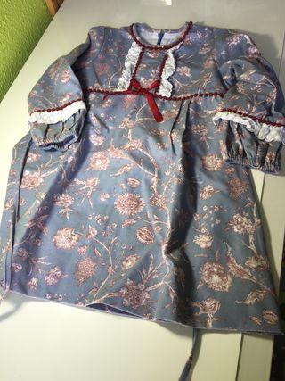 Vestido Tartaleta