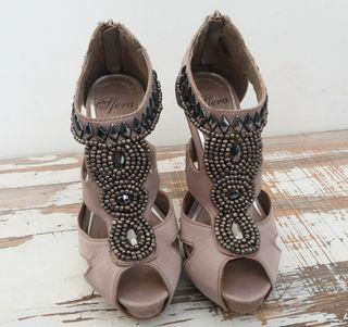 Sandalia de fiesta de Sfera
