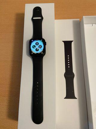 Apple Watch series 5 GPS-celular 44mm