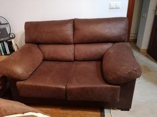 sofa en perfecto estado