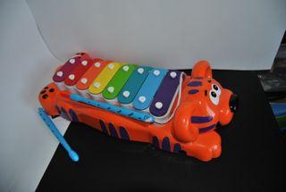 Xilofono piano bebe