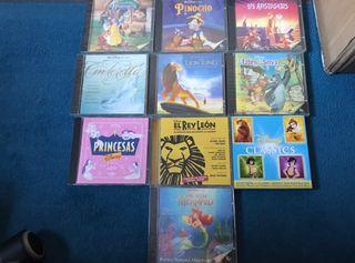 BSO y OST Disney