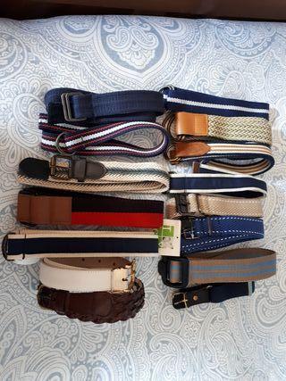 Cinturones para niño